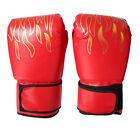 Children Kids Boxing Gloves Sparring Training Muay Thai Gloves Junior Mitts