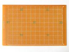 Experimentierboard Labor- Platine Cu 180 x 120 mm Leiterplatte Lochrasterplatine