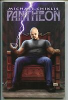 Pantheon TPB IDW 2010 NM 1 2 3 4 5 Marc Andreyko New