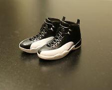 A12-006 custom basketball shoes for 1/6 figure @ enterbay michael jordan kobe