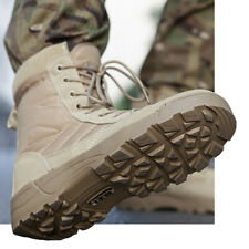 Men's Outdoor Military Boots Combat Boots Men's Ultralight Special Forces