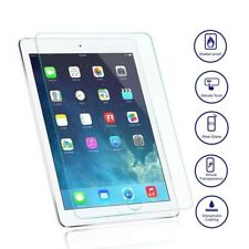 "GENUINE TEMPERED GLASS LCD SCREEN PROTECTOR FOR NEW APPLE iPad 9.7"" 2018 6th GEN"