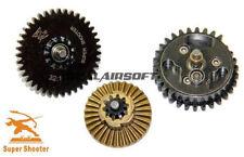 Super tireur 32:1 Super High précision Torque Steel Gear for Airsoft AEG CL4018