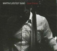 Martin Sjostedt Band - Slow Charles [CD]