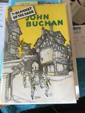 John Buchan / The Blanket of the Dark 1953