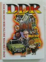 Die DDR - eine Chronik Deutscher Geschichte, 2013