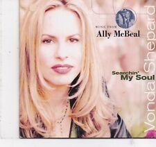 Vonda Shepard-Searchin My Soul cd single