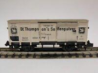 FLM PICCOLO Güterwagen DR. THOMSONS SEIFENPULVER (27015)
