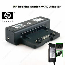 Docking stations para portátil HP