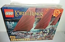 lego the lord of the rings 79008 pirate ship ambush new sealed inc protector