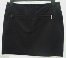 Marks and Spencer Short/Mini Cotton Skirts for Women