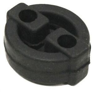 Exhaust System Insulator-Replacement Exhaust Hanger Bosal 255-381
