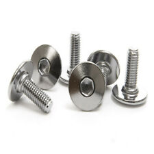 Shimano SPD-SL SM SH10/11 Cleat Fixing Bolt Pack of 6