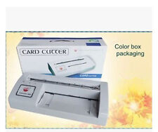 Business Card Slitter In Paper Cutters Trimmers For Sale Ebay