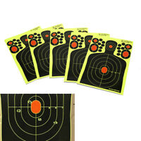 1x Realistic Hostage Targets Splatter Adhesive Target Stickers Shooting  I2