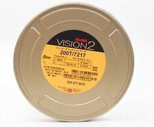 KODAK 16MM VISION2 COLOR NEG. MOVIE FILM 200T / 7217 400ft Original Seal tape.