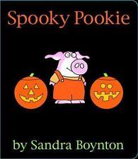 SPOOKY POOKIE - BOYNTON, SANDRA