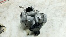 09 BMW G 650 GS G650 G650gs throttle body carb carburetor