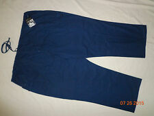 Dickies Unisex Drawstring Elastic Scrub Pant Front & Back Pockets Size 5XL  #404