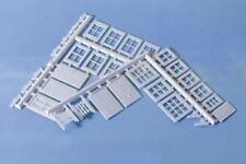 Wills - SS86 - OO Gauge Window Doors Gates & Porch Plastic Kit