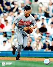 Baltimore Orioles Cal Ripken Jr. 8x10 Color Photo A
