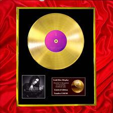 More details for him deep shadows brilliant highlights cd gold disc