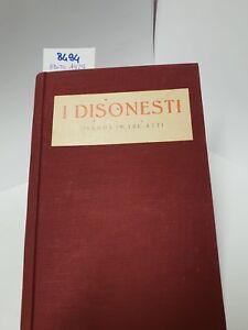 I disonesti 1925