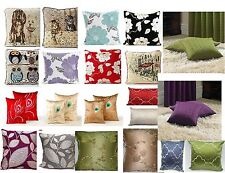 Unbranded Embroidered Modern Decorative Cushions