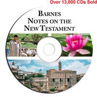 ENGLISHMAN'S GREEK NEW TESTAMENT INTERLINEAR BIBLE-KJV Christian