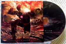 ETERNIUM / REPELLING A SOLAR GIANT - CD (Canada 2013) MINT/MINT