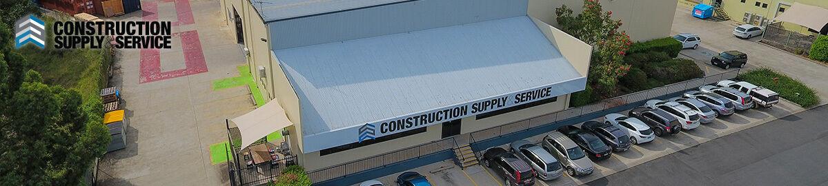 Construction Supply & Service
