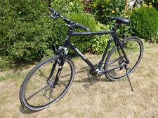 +++ STEPPENWOLF TRANSTERRA Fahrrad, Cross-Bike, RH 60 cm, 28 Zoll +++