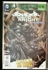 BATMAN The DARK KNIGHT #13 (2012 DC Comics) Comic Book - NM