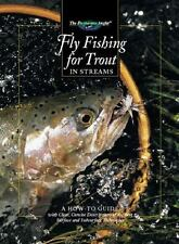 Fly Fishing for Trout in Streams: A How-To Guide (The Freshwater-ExLibrary