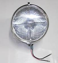 "BENTLEY 'R' TYPE FOG LIGHT 7""NEW"