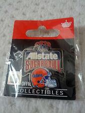 2013 AllState Sugarbowl Florida Gators Official NCAA College Football Lapel Pin