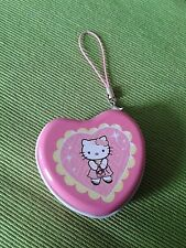 Laccetti cellulari Hello Kitty Moda Portagioie Gadget Originali da Collezione