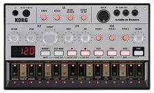 New KORG Volca Bass Sequencer Analog bass Machine VOLCABASS With Tracking