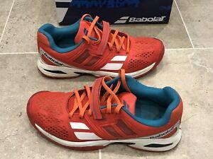 Babolat Propulse BPM All Court Junior Tennis Shoes Trainers Size UK 6.5 EUR 40