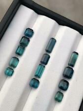 11.2ct tourmaline indicolite wholesale lot from Afghanistan nice blue color