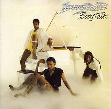 Imagination – Body Talk CD NEW