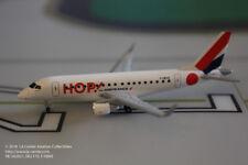 Herpa Wings Hop! for Air France Embraier ERJ-170 Diecast Model 1:400