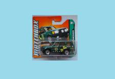 MATCHBOX Landrover Land Rover Discovery Ranger Geländewagen