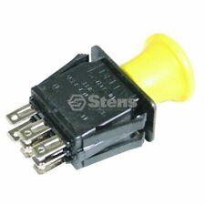 Stens 430-330 PTO Switch Exmark & Toro 103-5221 / 1-633673 Deere AUC10632 etc