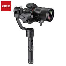 ZHIYUN Crane V2 Handheld 3-Axis Stabilizer Gimbal for Mirrorless Camera DSLR