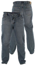 Big & Tall Mid Regular Relaxed Jeans for Men