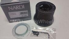 Nardi Steering Wheel Hub Adapter / boss kit horn ring - 4351.14.8604 - IN STOCK!