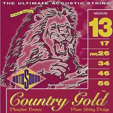 ROTOSOUND CG-13 - Cordiera per chitarra acustica (013-056W)