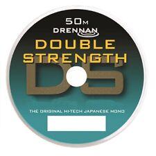 Drennan Double Strength 50m Line
