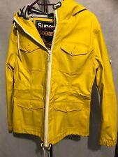 Superdry Boating Jacket Size Medium WH55